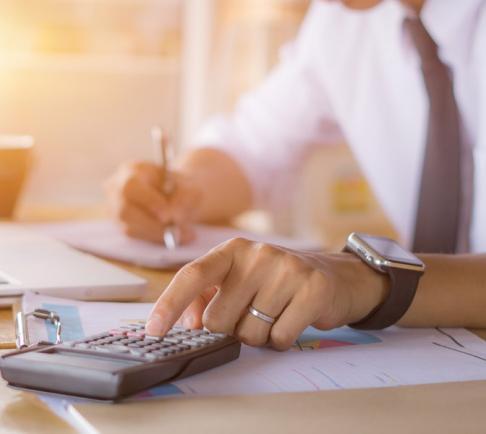 Expertise comptable Charleroi